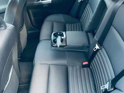 gebraucht Volvo V50 T5 Kombi / Family Van