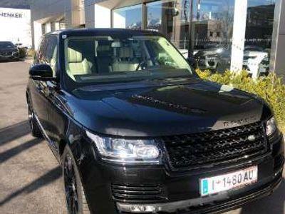 gebraucht Land Rover Range Rover 4,4 SDV8 Vogue DPF