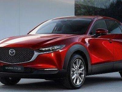 gebraucht Mazda CX-30 G122 AWD Comfort+/SO/ST