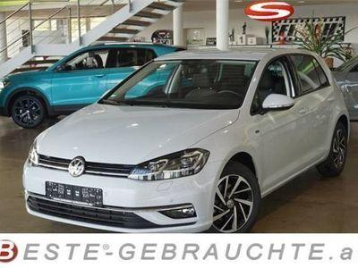 gebraucht VW Golf VII TSI 1.5 ACT Join ACC Standhzg. Kamera PDC