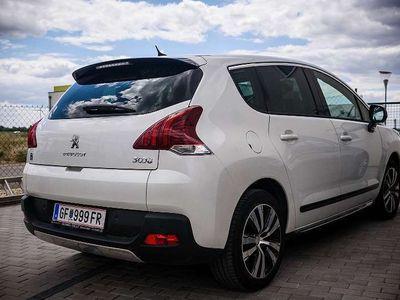 gebraucht Peugeot 3008 Hybride SUV / Geländewagen