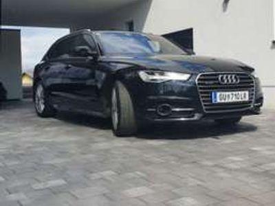 gebraucht Audi A6 Allroad 3,0 272PS, Softclose, HUD, ACC, Lane Ass