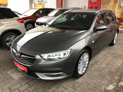 gebraucht Opel Insignia Country Tourer ST 1,5 Turbo Dire Injection Innovation S./S. Aut