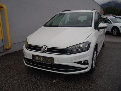gebraucht VW Golf Sportsvan Comfortline TSI