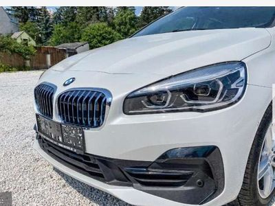 gebraucht BMW 225 Sport Line