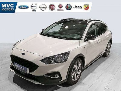 gebraucht Ford Focus 1,0 EcoBoost Active Business