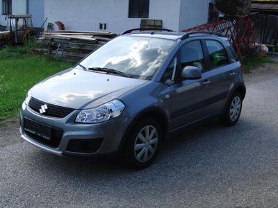 gebraucht Suzuki SX4 1,6 2WD Austria