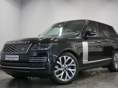 gebraucht Land Rover Range Rover P400e 2,0 Si4 PHEV