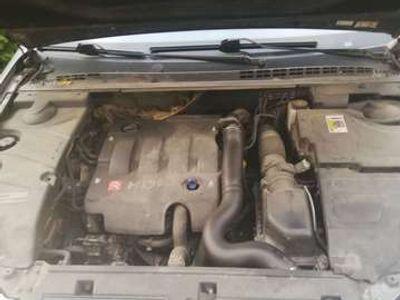 gebraucht Citroën C5 Break 2,0 HDi X 90