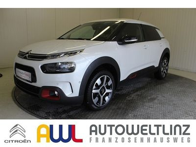 gebraucht Citroën C4 Cactus PureTech 130 S&S Manuell Shine