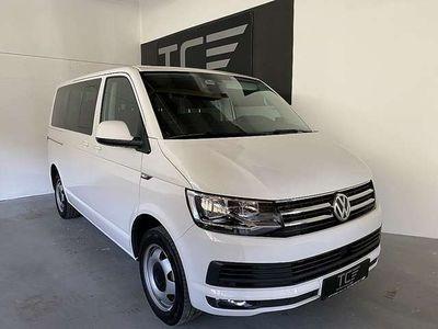 gebraucht VW Caravelle T6Comfortline DSG, ACC, Navi, ...