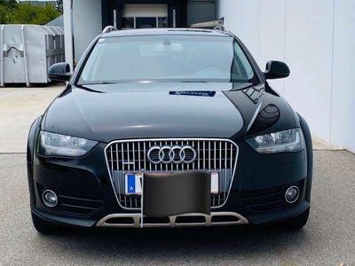 gebraucht Audi A4 Allroad 2,0 TDI quattro DPF S-tronic