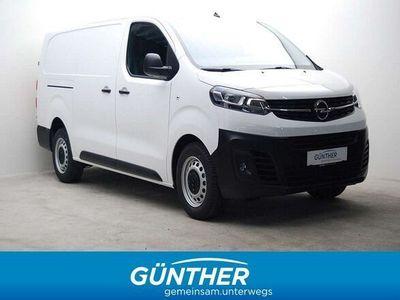 gebraucht Opel Vivaro Cargo Edit. L+ 1.5