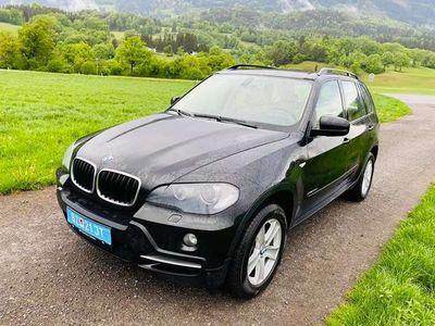 gebraucht BMW X5 xDrive30d 7 Sitzer Österreich-Paket Aut.