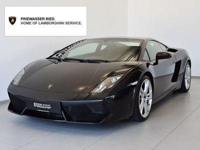 gebraucht Lamborghini Gallardo LP560-4 Coupé
