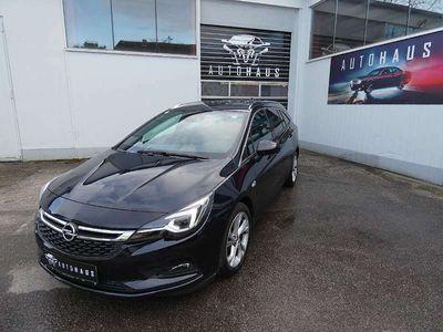 gebraucht Opel Astra ST 1,6 CDTI Ecotec Dynamic 8 Kombi / Family Van