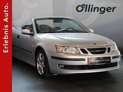 gebraucht Saab 9-3 Cabriolet Vector