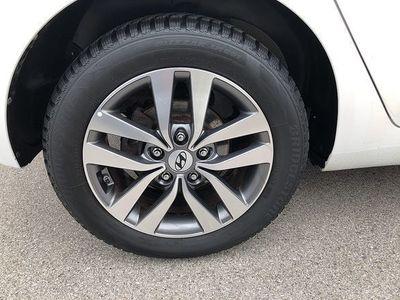 gebraucht Hyundai ix20 1,4 CRDi Comfort