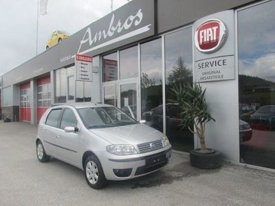 used Fiat Punto Classic 1,2 Lifestyle