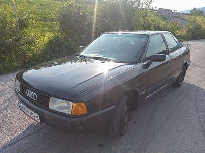 gebraucht Audi 80 1.8S Limousine