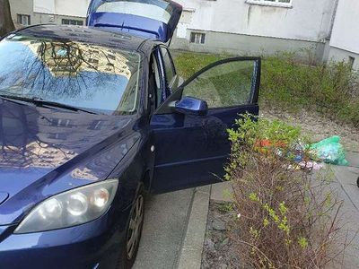 gebraucht Mazda 3 CD 110/TE Limousine