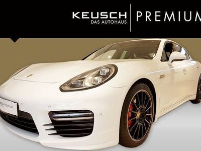brugt Porsche Panamera GTS DSG Sportwagen / Coupé,