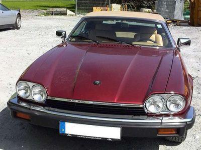 gebraucht Jaguar XJS Cabrio