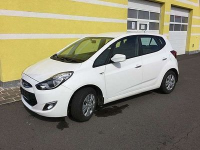 gebraucht Hyundai ix20 1,4 CRDi nur 39000km Top Zustand! Kombi / Family Van