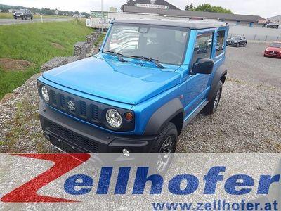 gebraucht Suzuki Jimny 1,5 VVT Allgrip Flash SUV / Geländewagen