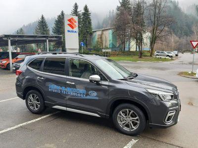 gebraucht Subaru Forester 2,0i eBoxer Style AWD Aut. SUV / Geländewagen