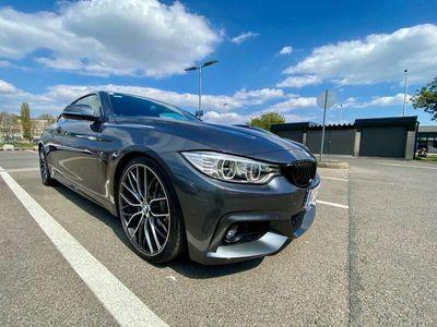 gebraucht BMW 435 435 xi M-Performance