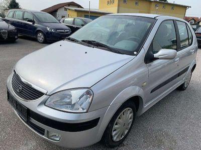 gebraucht Tata Indica MPFI GL Limousine