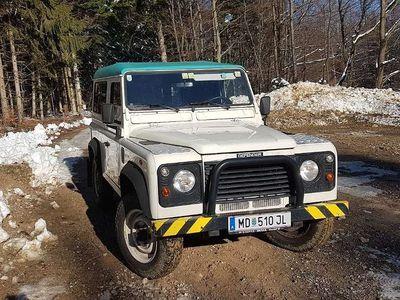 gebraucht Land Rover Defender 90TDI LD SUV / Geländewagen