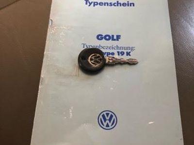 gebraucht VW Golf Rabbit