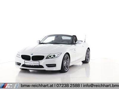 gebraucht BMW Z4 sDrive 35is