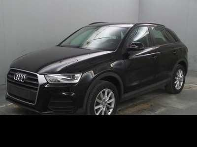 brugt Audi Q3 2,0 TDI quattro EURO6 AHK XENON