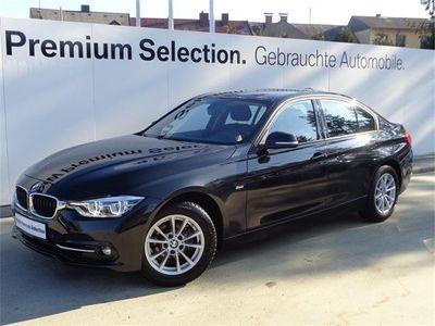 used BMW 318 i