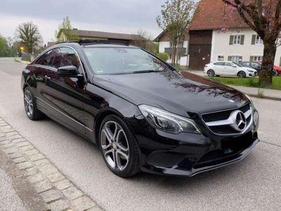 gebraucht Mercedes E250 CDI Aut. Sportpaket / Panoramadach