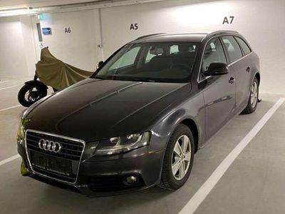 gebraucht Audi A4 Avant Kombi / Family Van