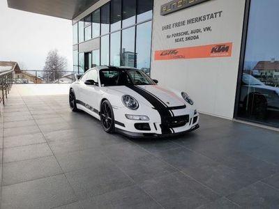 brugt Porsche 911 Carrera GT3