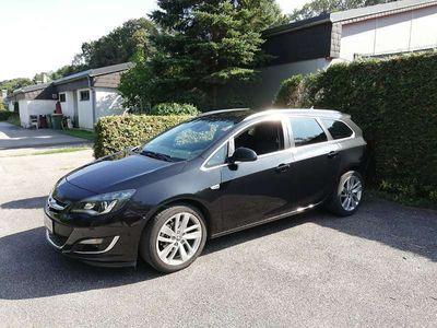 gebraucht Opel Astra 1.6 CDTI Sportstourer Kombi / Family Van