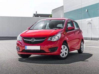 gebraucht Opel Karl 1,0 Ecotec