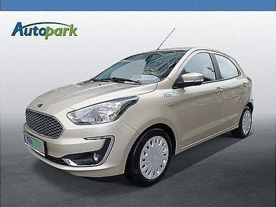 gebraucht Ford Ka Plus Trend