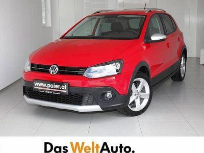gebraucht VW Polo Cross Polo