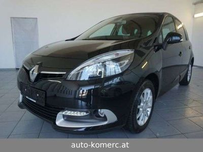 gebraucht Renault Scénic Experience ENERGY dCi 110