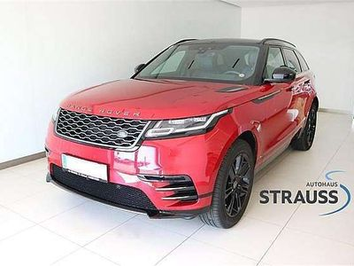 gebraucht Land Rover Range Rover Velar P250 Allrad R-Dynamic S Aut. SUV / Geländewagen
