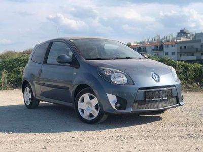 gebraucht Renault Twingo 1,2 16V Dynamique