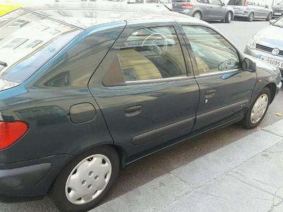 gebraucht Citroën Xsara 1.9 td Kombi / Family Van