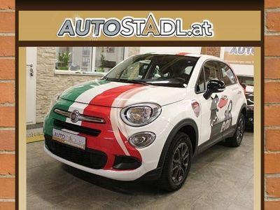 gebraucht Fiat 500X 1,6 E-Einzigartiger Look!!/Temp./Alu/TOP!/
