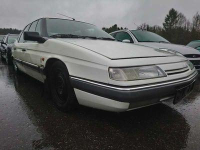 gebraucht Citroën XM 2,1TD - ohne Hydractive   Erstbesitz Limousine